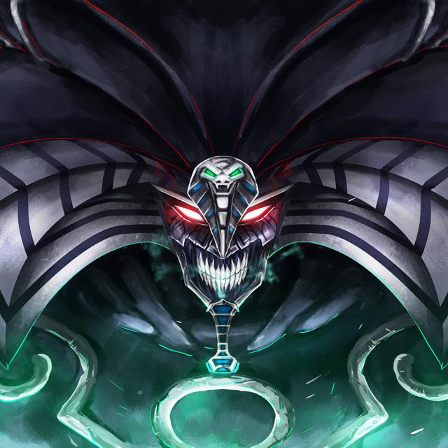 Những điều chưa biết về Exodia, lá bài thần sức mạnh nổi tiếng trong Yu-Gi-Oh! - Ảnh 1.