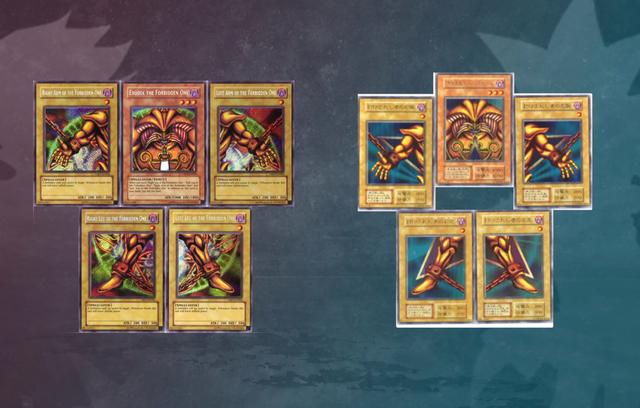 Những điều chưa biết về Exodia, lá bài thần sức mạnh nổi tiếng trong Yu-Gi-Oh! - Ảnh 3.