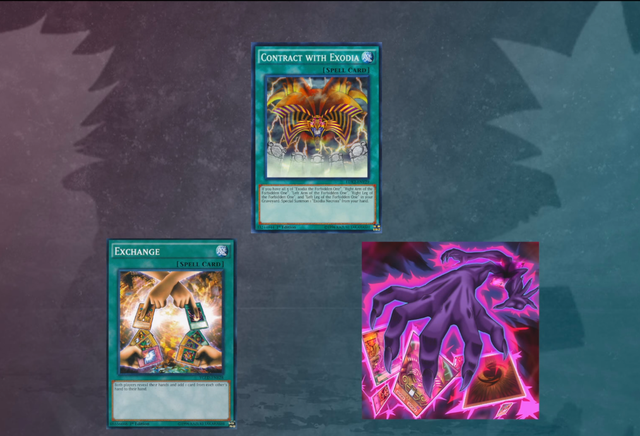 Những điều chưa biết về Exodia, lá bài thần sức mạnh nổi tiếng trong Yu-Gi-Oh! - Ảnh 5.