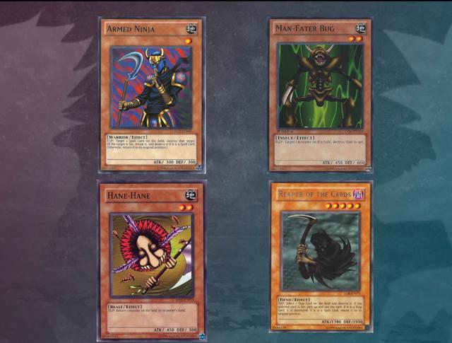 Những điều chưa biết về Exodia, lá bài thần sức mạnh nổi tiếng trong Yu-Gi-Oh! - Ảnh 8.