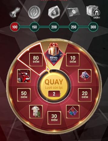 Liên Quân Mobile: Garena khiến game thủ đau tim với những màn quay suýt trúng 100 triệu đồng - Ảnh 3.