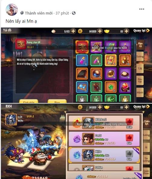 Chiều lòng người chơi, 3Q Bá Vương mở test game sớm, tặng FREE 60.000 KNB thỏa sức khám phá! - Ảnh 7.