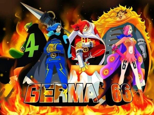 One Piece: Germa 66 đã thoát khỏi Đảo bánh, hội quân cùng Sanji tại Wano quốc? - Ảnh 1.