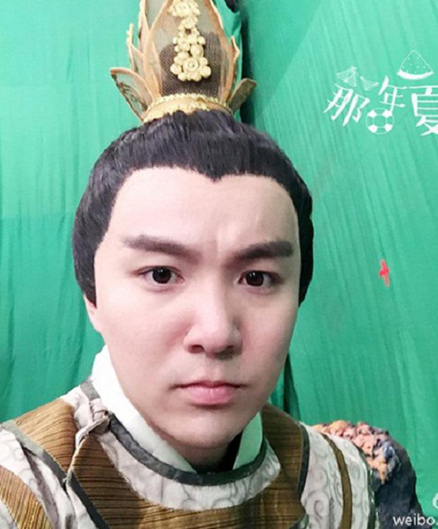 Cuộc sống của cậu bé Tam Mao Mạnh Trí Siêu giờ ra sao? - Ảnh 3.