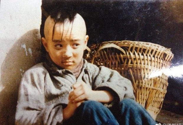 Cuộc sống của cậu bé Tam Mao Mạnh Trí Siêu giờ ra sao? - Ảnh 1.