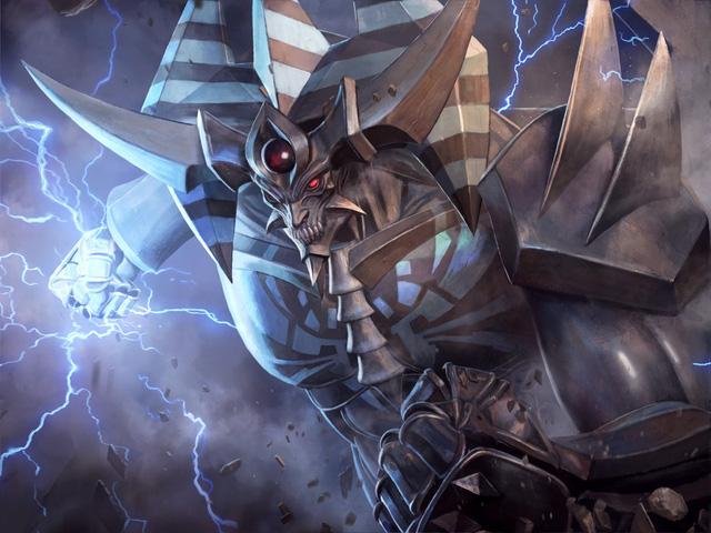 Thần sức mạnh Exodia - Thần hủy diệt Obelisk: Những kẻ mạnh nhất trong thế giới Yu-Gi-Oh! - Ảnh 3.