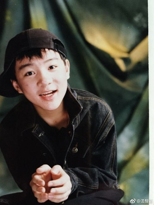 Cuộc sống của cậu bé Tam Mao Mạnh Trí Siêu giờ ra sao? - Ảnh 8.