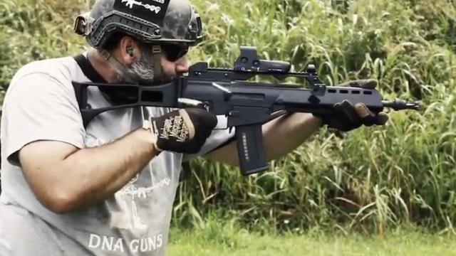 Súng trường trong game khác xa so với ngoài đời, thậm chí, không có khẩu súng nào là M416 cả - Ảnh 2.