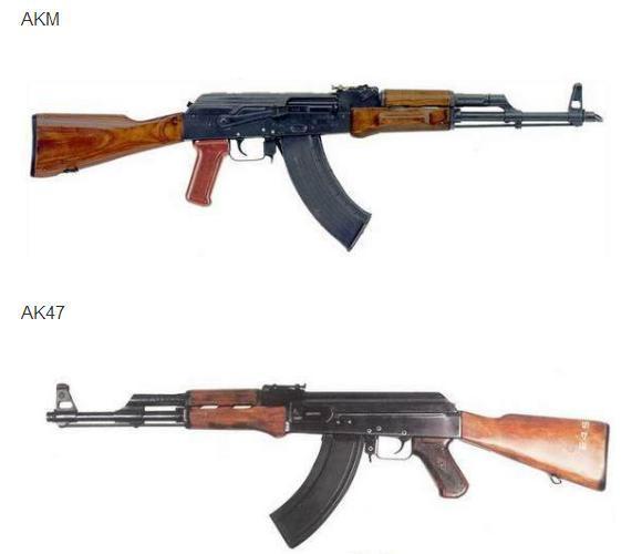 Súng trường trong game khác xa so với ngoài đời, thậm chí, không có khẩu súng nào là M416 cả - Ảnh 3.