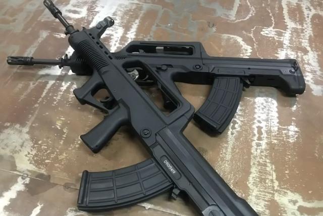 Súng trường trong game khác xa so với ngoài đời, thậm chí, không có khẩu súng nào là M416 cả - Ảnh 4.