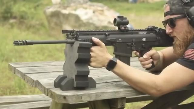 Súng trường trong game khác xa so với ngoài đời, thậm chí, không có khẩu súng nào là M416 cả - Ảnh 5.