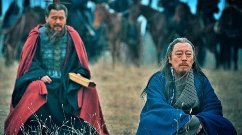 Vì sao Thủy Kính tiên sinh tiến cử Khổng Minh cho Lưu Bị, để Tư Mã Ý đến với Tào Tháo? - Ảnh 5.