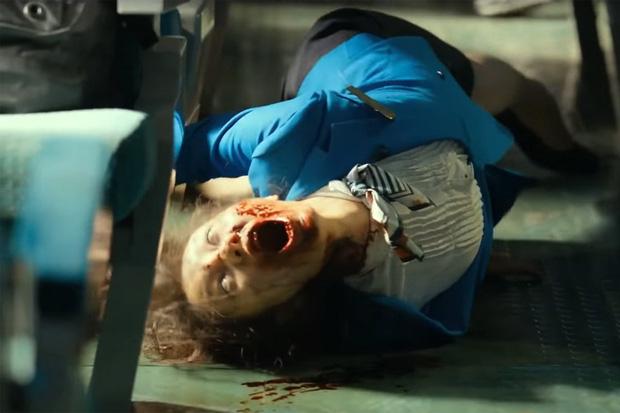 6 giả thuyết rợn người ở bom tấn Train To Busan 2: Con gái Gong Yoo vẫn còn sống, zombie sắp xâm chiếm cả thế giới rồi? - Ảnh 8.