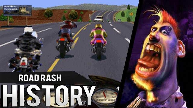Mario, Road Rash và những tựa game từ đời Tống bất ngờ trở thành siêu phẩm sau khi được làm lại theo phong cách hoàn toàn mới - Ảnh 3.