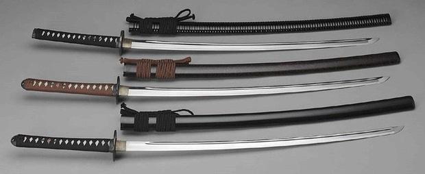 4 loại vũ khí kỳ lạ nhất của người Trung Hoa, thứ cuối cùng là khắc tinh của samurai Nhật Bản - Ảnh 5.