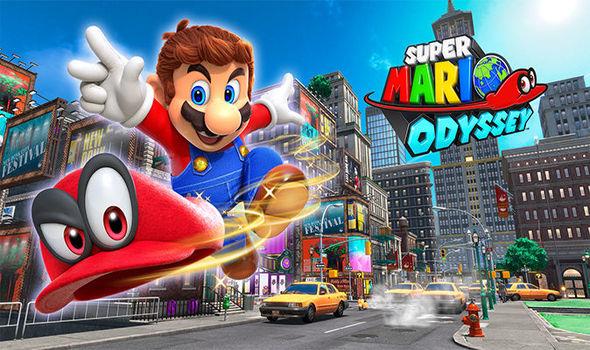 Mario, Road Rash và những tựa game từ đời Tống bất ngờ trở thành siêu phẩm sau khi được làm lại theo phong cách hoàn toàn mới - Ảnh 5.