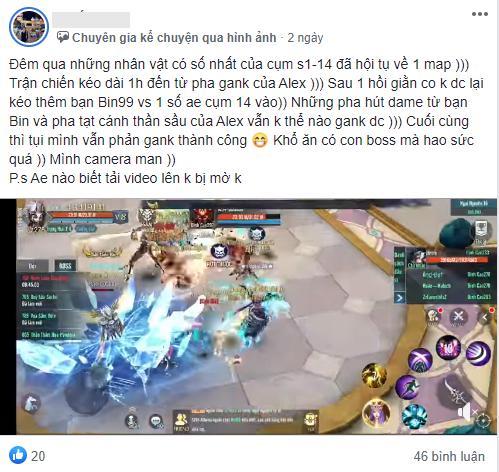 Vệ Thần Mobile đã thay đổi thói quen PK của game thủ Việt như thế nào? - Ảnh 5.