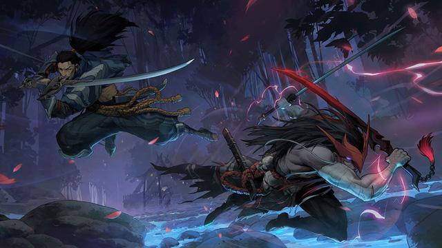 Riot Games tuyên bố trở thành công ty làm Anime, Hoa Linh Lục Địa là sản phẩm đầu tay - Ảnh 8.