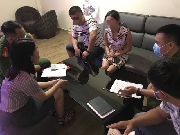 Đà Nẵng tiếp tục phát hiện và cách ly thêm 9 người Trung Quốc nhập cảnh trái phép - Ảnh 1.
