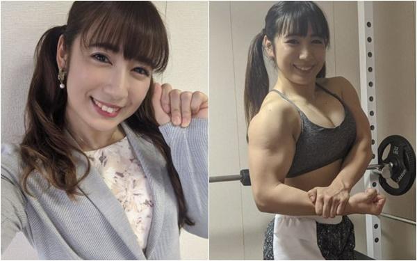 Nô nức tham gia cuộc thi Mặc và không mặc, các hot girl Nhật Bản khiến cộng đồng mạng được một phen dậy sóng - Ảnh 2.