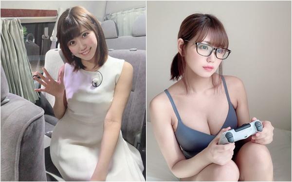 Nô nức tham gia cuộc thi Mặc và không mặc, các hot girl Nhật Bản khiến cộng đồng mạng được một phen dậy sóng - Ảnh 7.