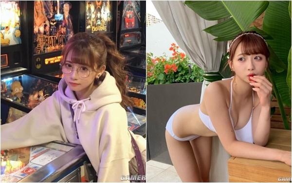 Nô nức tham gia cuộc thi Mặc và không mặc, các hot girl Nhật Bản khiến cộng đồng mạng được một phen dậy sóng - Ảnh 8.