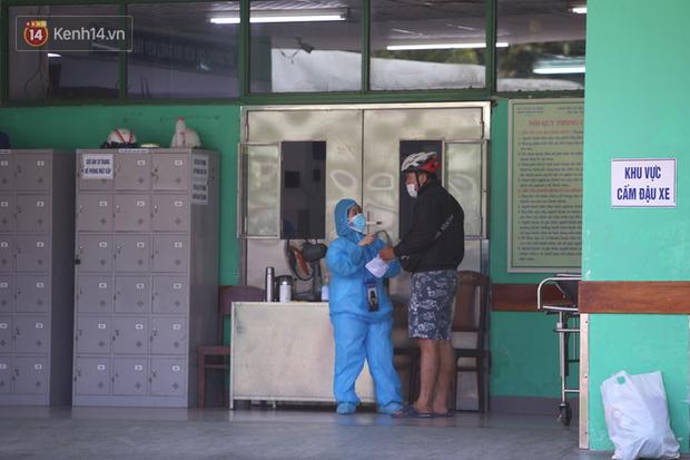 30 bệnh nhân, người nhà tự ý rời khỏi bệnh viện Đà Nẵng sau lệnh cách ly - Ảnh 2.
