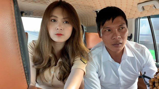 Lộc Fuho buồn bã khi làm video mới, tuyên bố dấu chấm hết với cô giáo hot girl - Ảnh 2.