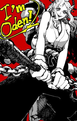 One Piece: Ngẩn ngơ ngắm nhan sắc con gái Kaido, xinh đẹp, dễ thương khiến ai cũng say đắm - Ảnh 15.