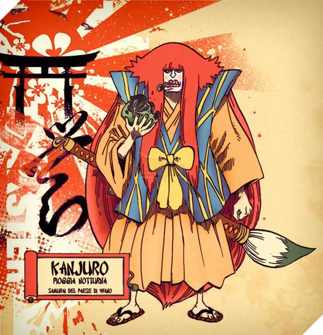 One Piece: Kiku đã khóc khi tự tay chém chết chủ nhân Oden, ký ức đau buồn về 20 năm trước lại tái hiện - Ảnh 2.