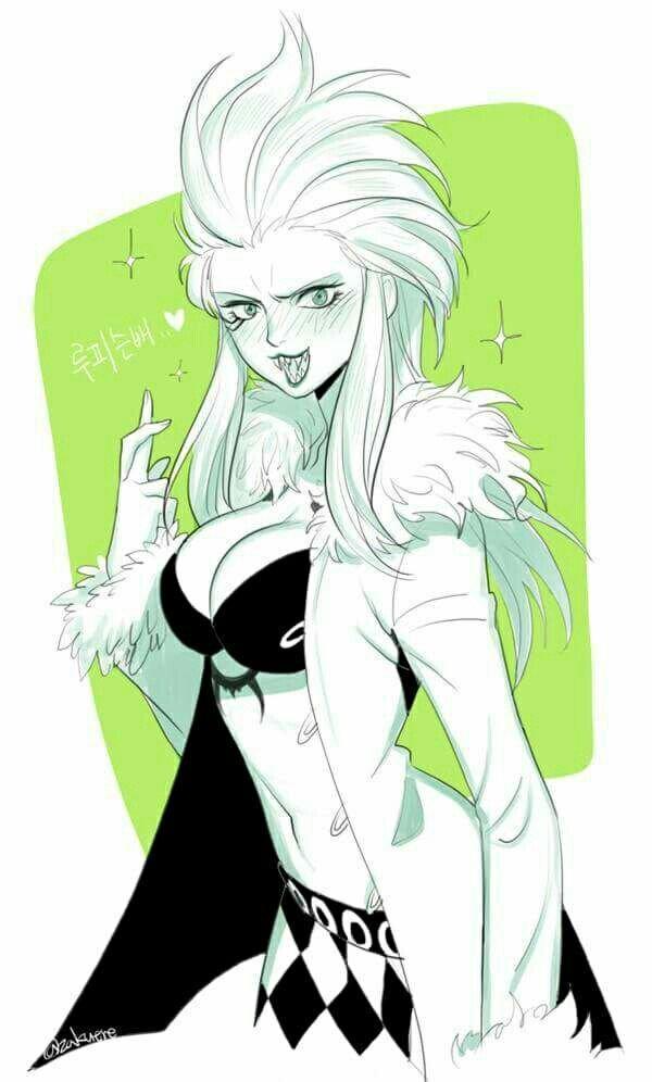 Mê mệt khi ngắm các soái ca One Piece hóa mỹ nữ sở hữu body vạn người mê - Ảnh 13.