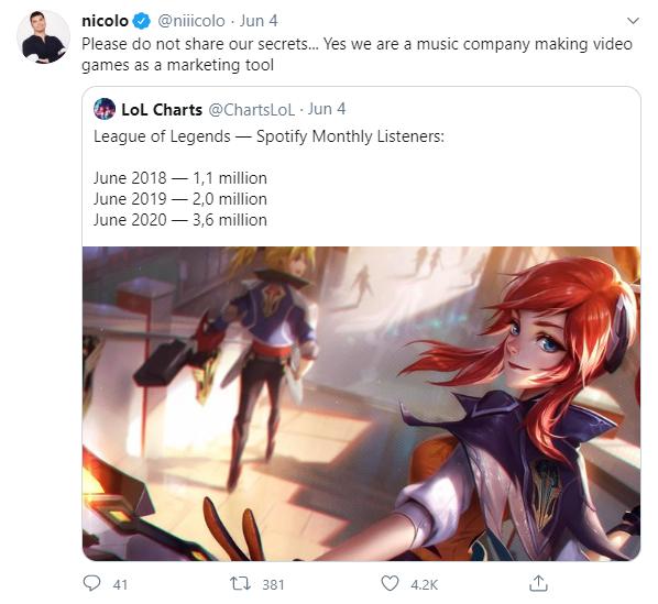 Riot Games tuyên bố trở thành công ty làm Anime, Hoa Linh Lục Địa là sản phẩm đầu tay - Ảnh 2.