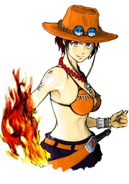 Mê mệt khi ngắm các soái ca One Piece hóa mỹ nữ sở hữu body vạn người mê - Ảnh 7.