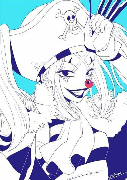 Mê mệt khi ngắm các soái ca One Piece hóa mỹ nữ sở hữu body vạn người mê - Ảnh 10.