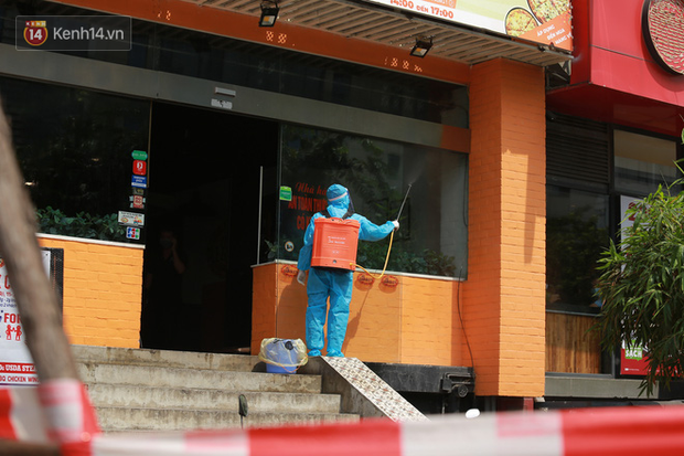 Phó Thủ tướng Trịnh Đình Dũng: Ca bệnh Covid-19 ở Hà Nội đã đi du lịch Đà Nẵng cùng 32 người - Ảnh 1.