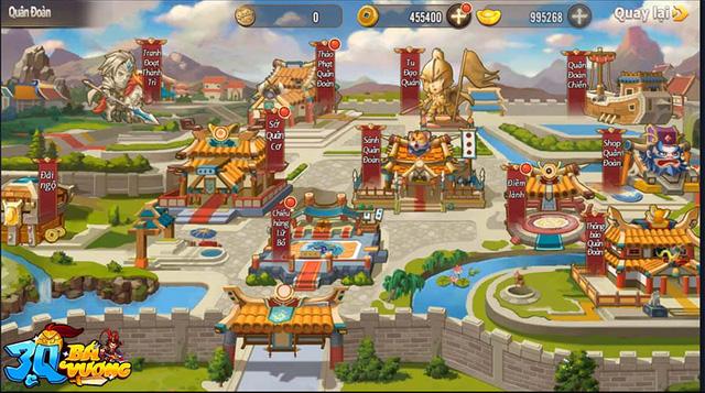 5 lý do khiến game thủ Việt tin rằng: 3Q Bá Vương nhất định sẽ trở thành điểm nóng hội tụ toàn cao thủ chiến thuật trong những ngày tới - Ảnh 13.