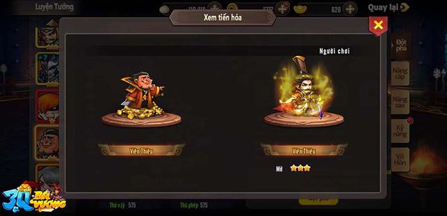 5 lý do khiến game thủ Việt tin rằng: 3Q Bá Vương nhất định sẽ trở thành điểm nóng hội tụ toàn cao thủ chiến thuật trong những ngày tới - Ảnh 4.