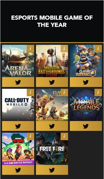 Một game Việt lọt đề cử Game Mobile của năm, sánh ngang với các ông lớn khác là Liên Quân và PUBG Mobile - Ảnh 2.
