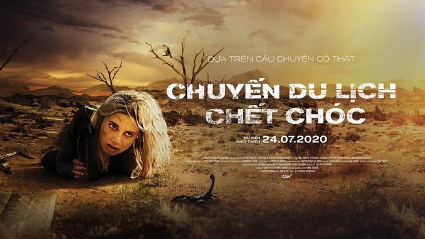Phim rạp tháng 7: Ròm ra rạp sau một năm cấm sóng, bom tấn zombie Peninsula đốt cháy phòng vé Việt - Ảnh 14.