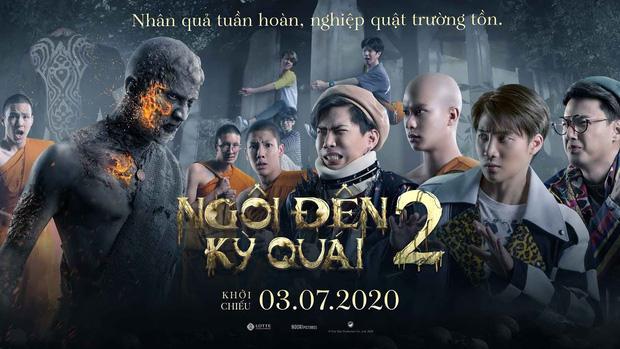 Phim rạp tháng 7: Ròm ra rạp sau một năm cấm sóng, bom tấn zombie Peninsula đốt cháy phòng vé Việt - Ảnh 16.