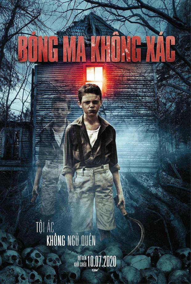 Phim rạp tháng 7: Ròm ra rạp sau một năm cấm sóng, bom tấn zombie Peninsula đốt cháy phòng vé Việt - Ảnh 17.