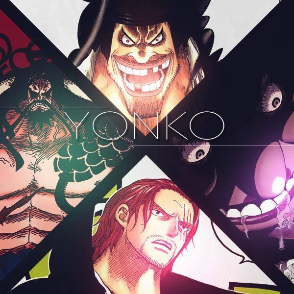 One Piece: 7 điểm đáng chú ý về liên minh Big Mom và Kaido- 2 Tứ Hoàng hùng mạnh nhất Tân Thế Giới - Ảnh 5.