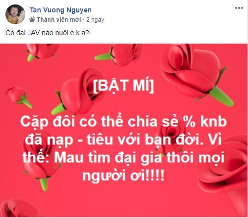 Để avatar 18+ mướt mát, nữ game thủ được đại gia Trung Quốc tuyên bố bao nuôi nhưng nhận xét về trai Việt của cô mới là điều gây sốc - Ảnh 43.