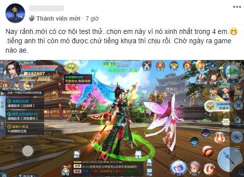 Để avatar 18+ mướt mát, nữ game thủ được đại gia Trung Quốc tuyên bố bao nuôi nhưng nhận xét về trai Việt của cô mới là điều gây sốc - Ảnh 4.