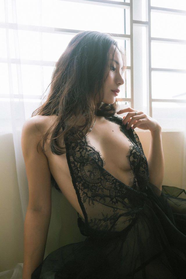 Để avatar 18+ mướt mát, nữ game thủ được đại gia Trung Quốc tuyên bố bao nuôi nhưng nhận xét về trai Việt của cô mới là điều gây sốc - Ảnh 7.