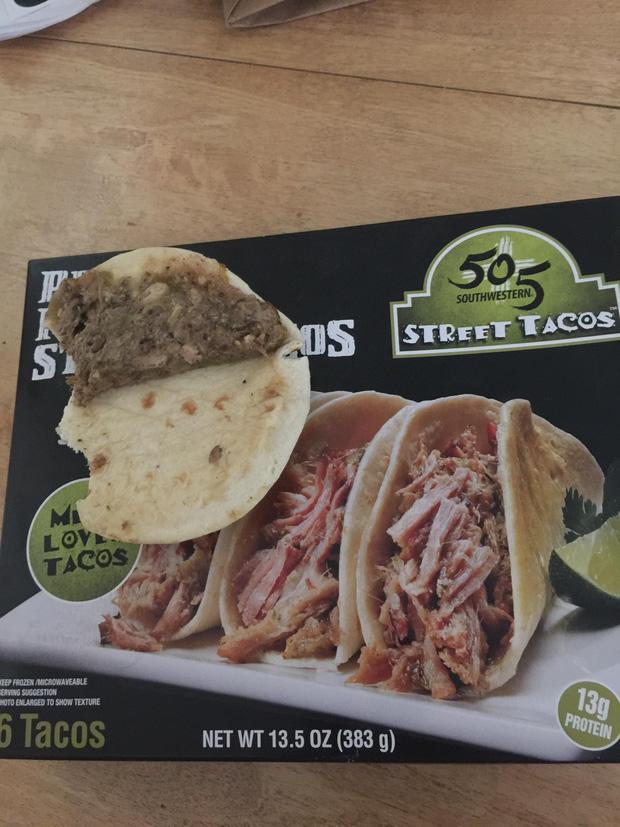 Những sự thật phũ phàng đến cạn lời giữa quảng cáo đồ ăn và đời thực - Ảnh 2.