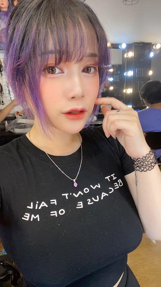 Để avatar 18+ mướt mát, nữ game thủ được đại gia Trung Quốc tuyên bố bao nuôi nhưng nhận xét về trai Việt của cô mới là điều gây sốc - Ảnh 30.