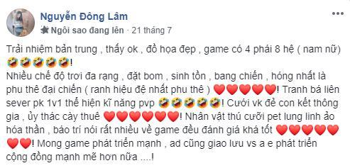 Để avatar 18+ mướt mát, nữ game thủ được đại gia Trung Quốc tuyên bố bao nuôi nhưng nhận xét về trai Việt của cô mới là điều gây sốc - Ảnh 45.