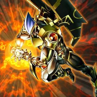 Yu-Gi-Oh: Tuyển tập những quân bài làm nên tên tuổi của Yuki Judai - Ảnh 2.