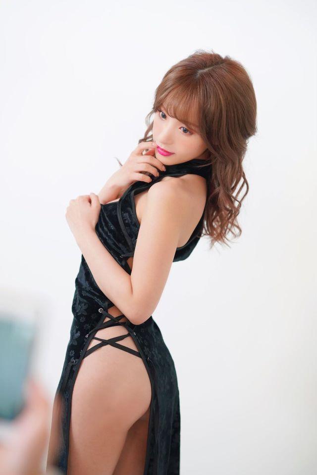 Mỹ nhân 18+ xinh đẹp nhất Nhật Bản bật mí sở thích chơi điện tử, khoe mê tít Kimetsu no Yaiba - Ảnh 2.